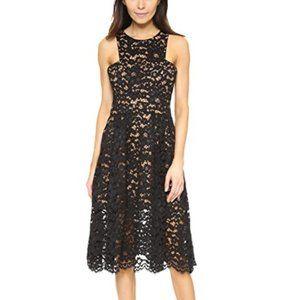 Ministry of Style Embrace Floaty Midi Dress  2